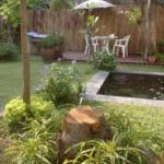 Ocan Breeze Bungalow with Garden