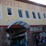 Hotel Mac Rae