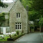 Lanteglos Country House Hotel resmi