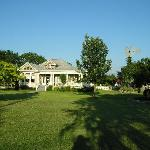 Photo de Gruene Homestead Inn