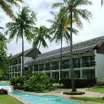 Hotel Travellers Tiwi Beachの写真