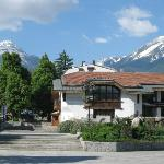 Bansko - general view