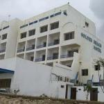 Hotel Golden Beach Tetouan