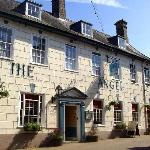 The Angel Hotel Halesworth
