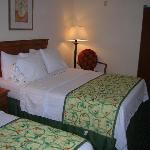 Fairfield Inn & Suites Murfreesboro照片