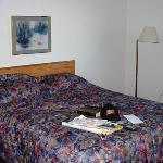 Americas Best Value Inn Brainerd Foto