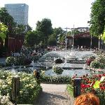 Tivoli Gardens