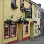 Bilde fra O'Neills Bed and Breakfast