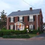 Foto de The Staunton Choral Gardens Bed and Breakfast