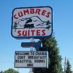 Photo de Cumbres Suites