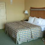 Fairfield Inn & Suites Virginia Beach Oceanfront resmi
