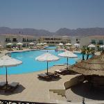 Domina Elaria Nuweiba Hotel and Resort