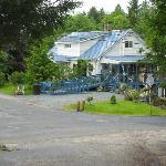 Φωτογραφία: Ann's Gavan Hill Bed & Breakfast
