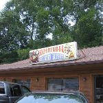Boyd's Pit Barbeque