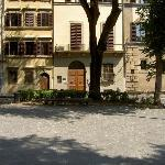 Photo of Residenza Santo Spirito - Antica Dimora Florence