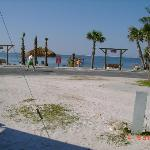 Foto van Navarre Beach Campground