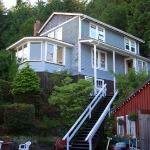 Φωτογραφία: Telegraph Cove Resort
