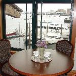 Foto de Boston Yacht Haven Inn & Marina