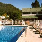 Foto Downieville River Inn and Resort