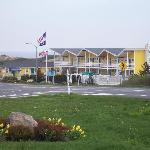 Oceanside Beach Resort Foto