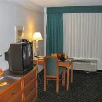 Foto de La Quinta Inn & Suites Lakeland West