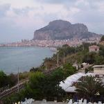 cefalu from the room