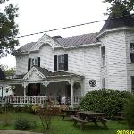 Photo de Southern Heritage Bed and Breakfast