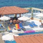  pool bar alexandros
