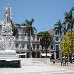 Photo of Iberostar Parque Central Havana