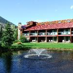 Photo de Rock Creek Resort
