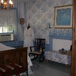 Φωτογραφία: Heritage Hill Bed & Breakfast