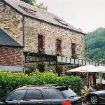 Auberge de la Lesse