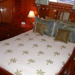 Foto de Dockside Boat and Bed