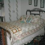 Foto de The Wolcott House Bed and Breakfast