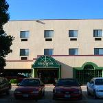 Guesthouse Inn & Extended Stay Suites Foto