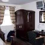 Φωτογραφία: Laragh House Luxury Guesthouse Accomodation