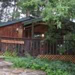  Rainbow Crossings cabin