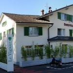 Photo of Hostellerie le Vignier