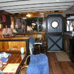 Photo de Ship House Bed and Breakfast