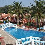 Bilde fra Blue Lagoon Holiday Apartments