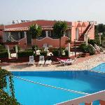 Photo of Blue Lagoon Holiday Apartments Corfu