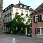 Photo de Hotel Domhof