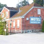 Photo de Motel Hojmolle Kro