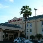 ภาพถ่ายของ Hampton Inn Port Charlotte / Punta Gorda