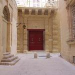 Mdina Old City