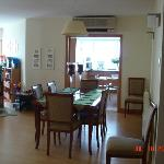 Foto de East Gate Plaza Service Apartment