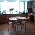 Bilde fra East Gate Plaza Service Apartment