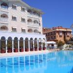 Pasha&#39;s Princess Hotel