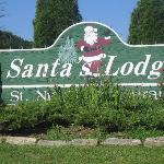 Foto van Santa's Lodge