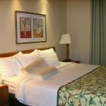 Bilde fra Fairfield Inn & Suites Germantown Gaithersburg